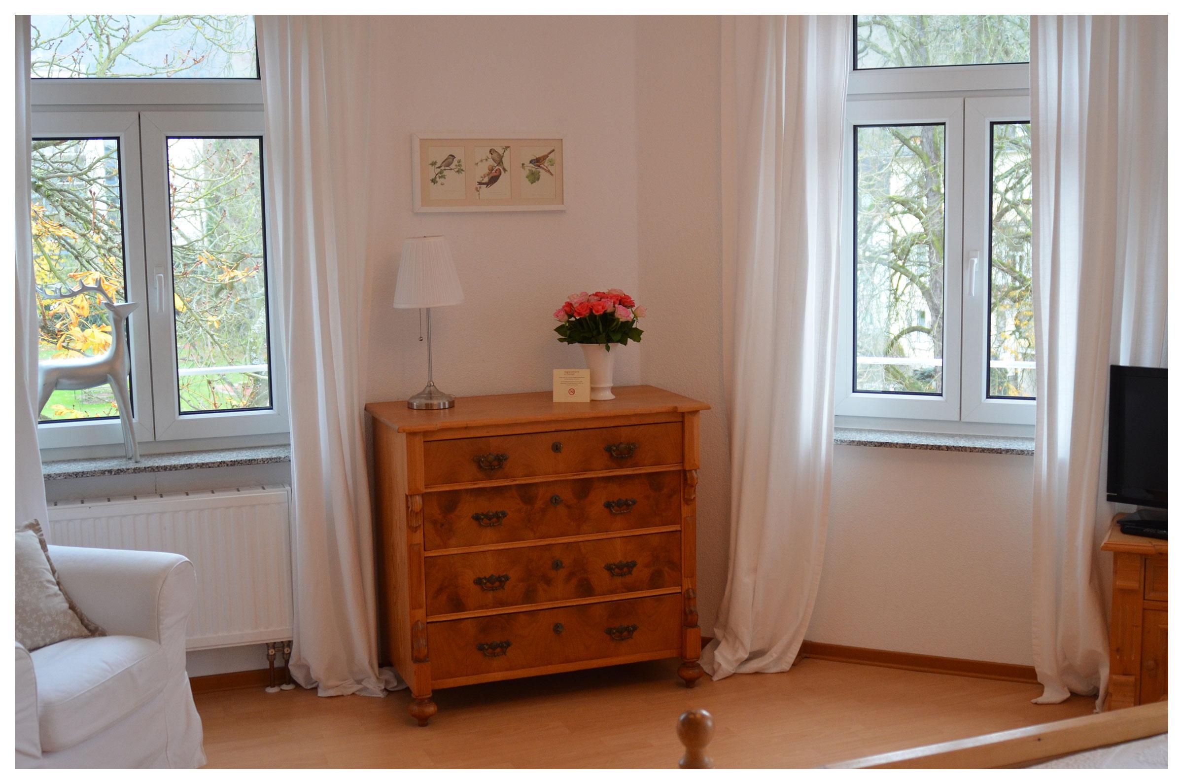 Impressionen kleines Appartement